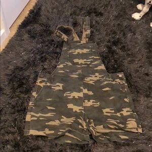 Overall excellent condition